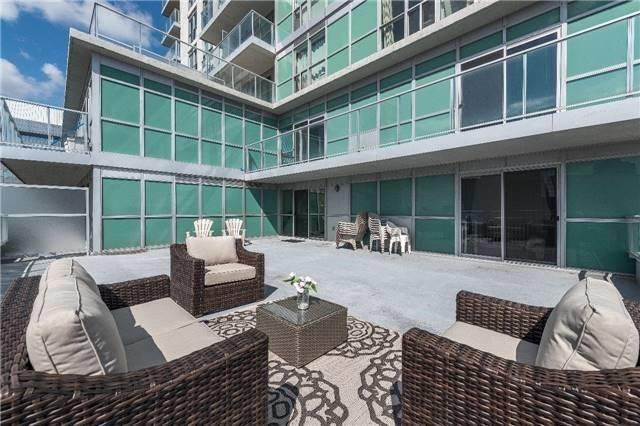 Condo Apartment at 60 Town Centre Crt, Unit 709, Toronto, Ontario. Image 11