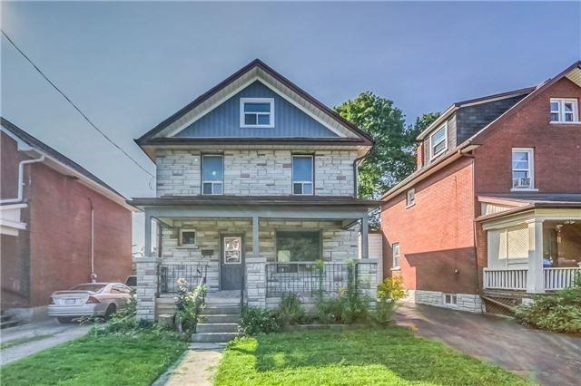 Detached at 213 Bruce St, Oshawa, Ontario. Image 1