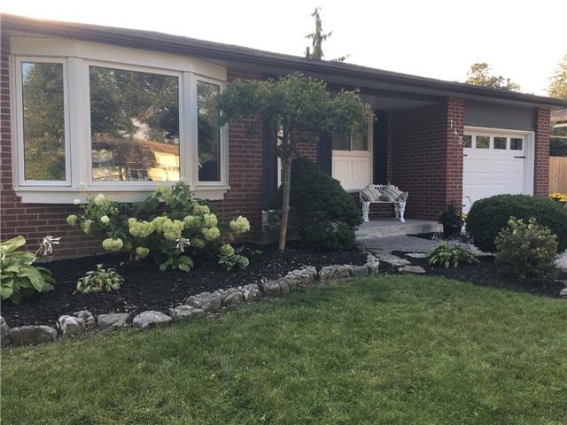 Detached at 143 Calais St, Whitby, Ontario. Image 1
