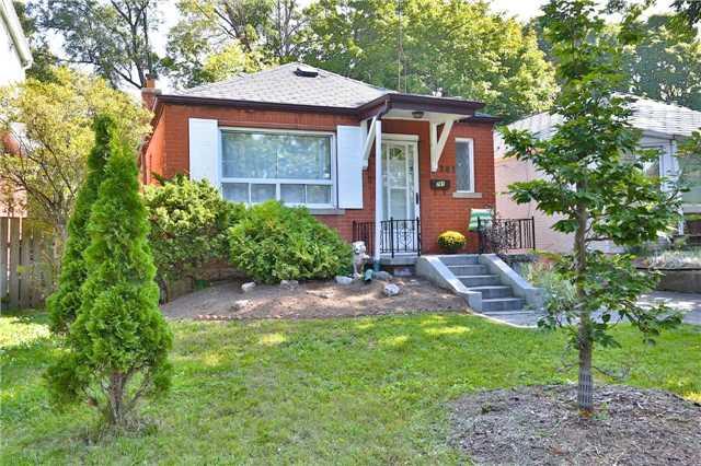 Detached at 281 Warden Ave, Toronto, Ontario. Image 1