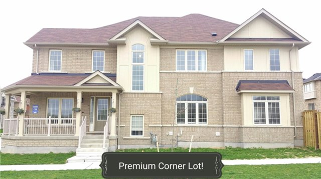 Detached at 36 Skelton Cres, Ajax, Ontario. Image 1