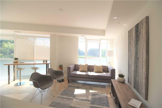 Condo Apartment at 1340 Kingston Rd, Unit 202, Toronto, Ontario. Image 12