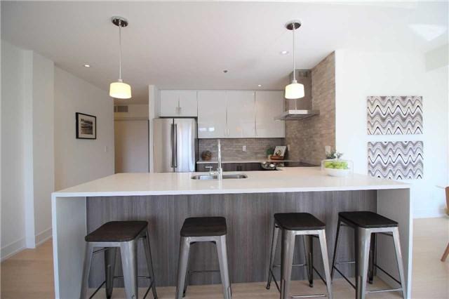 Condo Apartment at 1340 Kingston Rd, Unit 202, Toronto, Ontario. Image 17