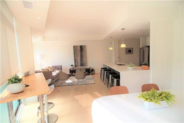 Condo Apartment at 1340 Kingston Rd, Unit 202, Toronto, Ontario. Image 7