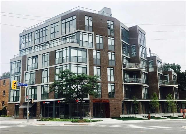 Condo Apartment at 1340 Kingston Rd, Unit 202, Toronto, Ontario. Image 8