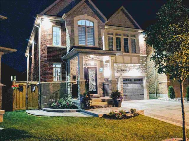 Detached at 12 Nott Dr, Ajax, Ontario. Image 1