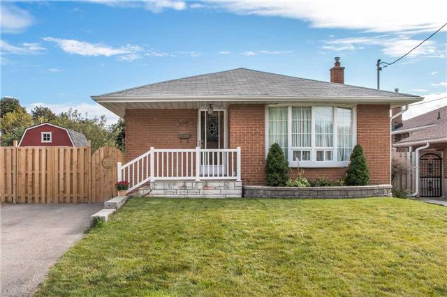 Detached at 1028 Mccullough Dr, Whitby, Ontario. Image 1