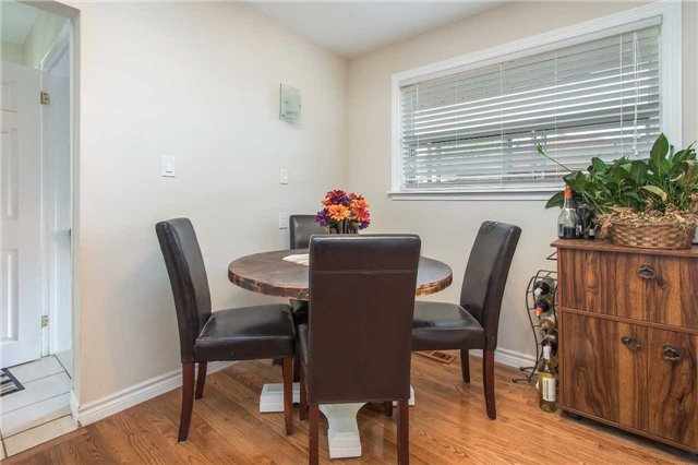 Detached at 1028 Mccullough Dr, Whitby, Ontario. Image 17