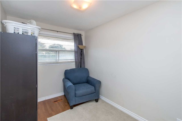 Detached at 1028 Mccullough Dr, Whitby, Ontario. Image 19
