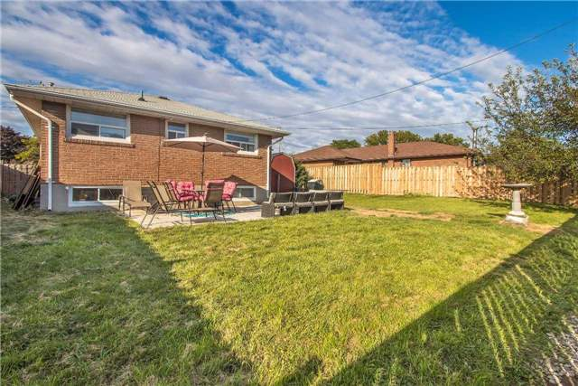 Detached at 1028 Mccullough Dr, Whitby, Ontario. Image 13
