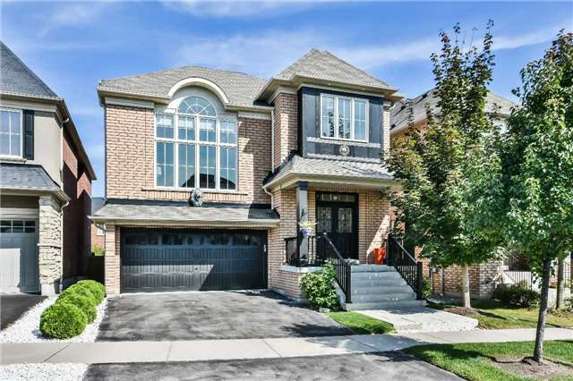 Detached at 9 Oswell Dr, Ajax, Ontario. Image 1