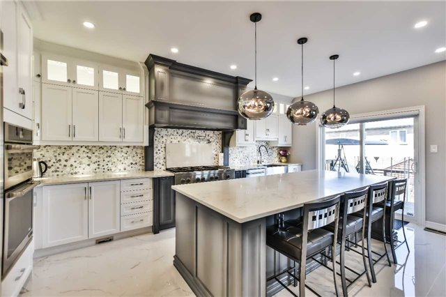 Detached at 9 Oswell Dr, Ajax, Ontario. Image 20