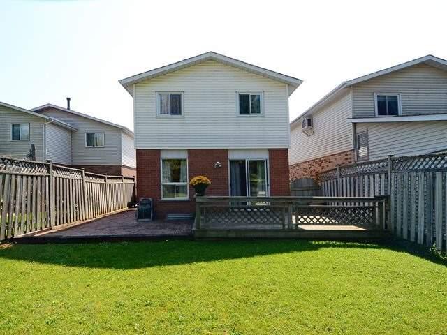 Detached at 126 George St E, Clarington, Ontario. Image 11