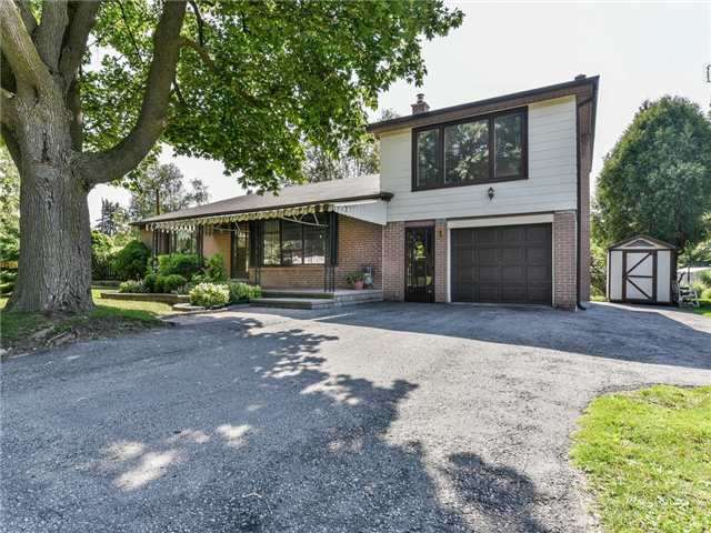 Detached at 1 Hiley Ave, Ajax, Ontario. Image 1