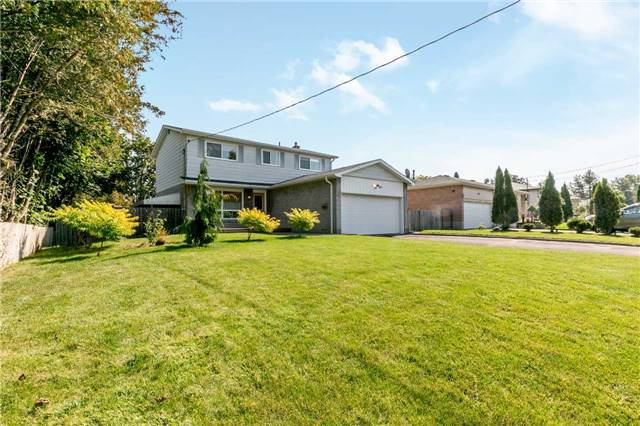 Detached at 871 West Shore Blvd, Pickering, Ontario. Image 1