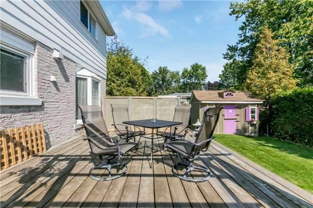 Detached at 871 West Shore Blvd, Pickering, Ontario. Image 9