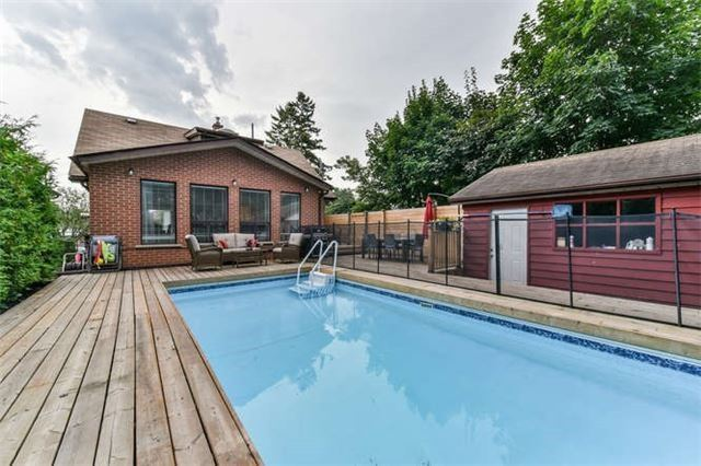 Detached at 468 Oakwood Dr, Pickering, Ontario. Image 11