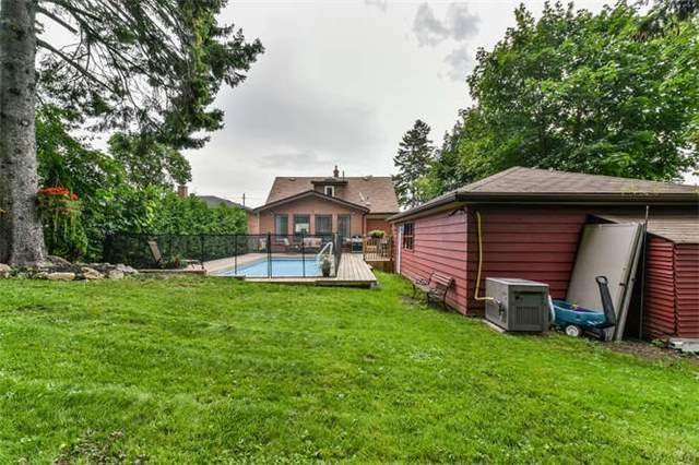 Detached at 468 Oakwood Dr, Pickering, Ontario. Image 13