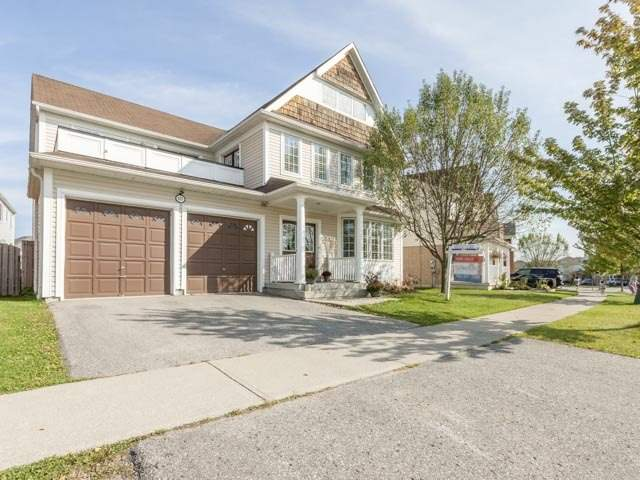 Detached at 857 Audley Rd S, Ajax, Ontario. Image 1