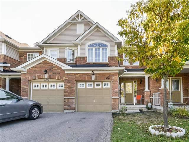 Townhouse at 1394 Glaspell Cres, Oshawa, Ontario. Image 1