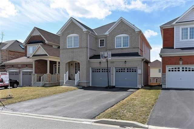 Detached at 799 Mccue Dr, Oshawa, Ontario. Image 1