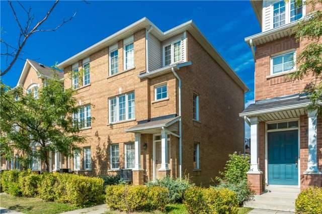 Condo Townhouse at 2794 Eglinton Ave E, Unit 1, Toronto, Ontario. Image 1