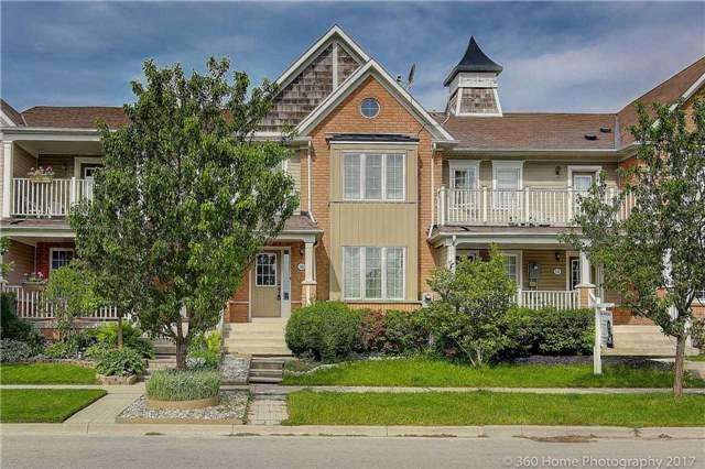 Townhouse at 926 Audley Rd S, Ajax, Ontario. Image 1