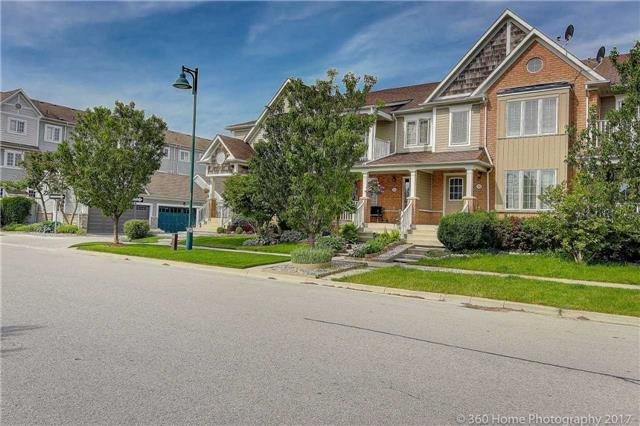 Townhouse at 926 Audley Rd S, Ajax, Ontario. Image 12