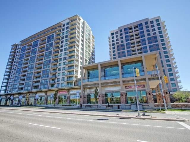Condo Apartment at 1215 Bayly St, Unit 302, Pickering, Ontario. Image 1