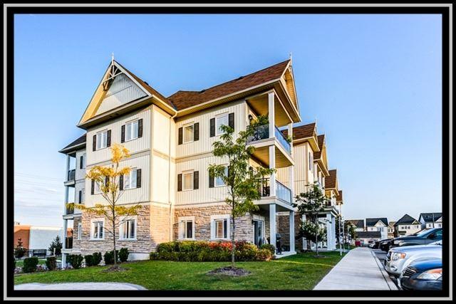 Condo Apartment at 1 Sidney Lane, Unit 209, Clarington, Ontario. Image 1