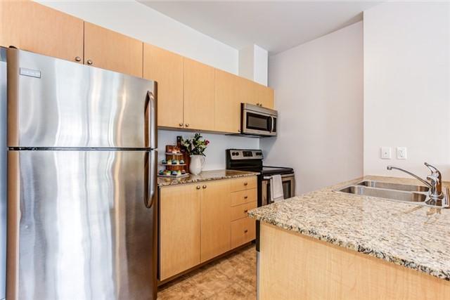 Condo Apartment at 1 Sidney Lane, Unit 209, Clarington, Ontario. Image 14