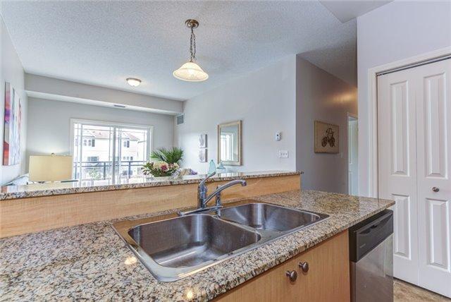 Condo Apartment at 1 Sidney Lane, Unit 209, Clarington, Ontario. Image 16