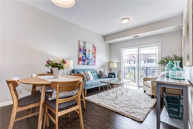 Condo Apartment at 1 Sidney Lane, Unit 209, Clarington, Ontario. Image 18
