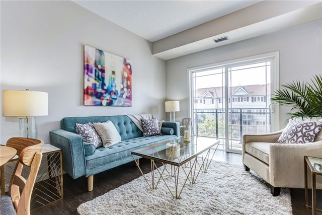 Condo Apartment at 1 Sidney Lane, Unit 209, Clarington, Ontario. Image 2