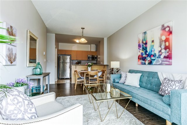 Condo Apartment at 1 Sidney Lane, Unit 209, Clarington, Ontario. Image 3