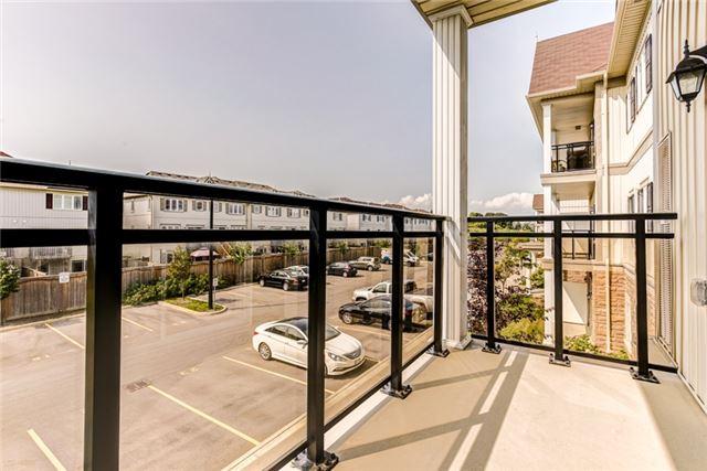 Condo Apartment at 1 Sidney Lane, Unit 209, Clarington, Ontario. Image 7
