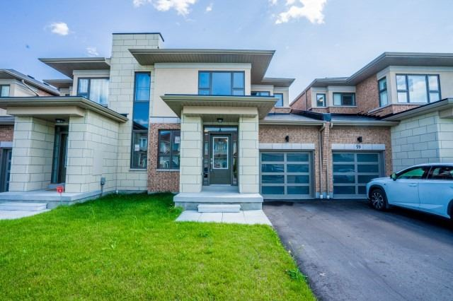 Townhouse at 57 Barrister Ave, Whitby, Ontario. Image 1