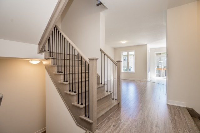 Townhouse at 57 Barrister Ave, Whitby, Ontario. Image 16