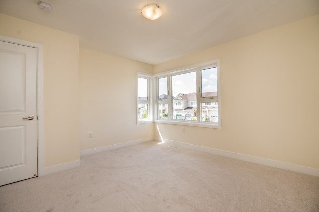 Townhouse at 57 Barrister Ave, Whitby, Ontario. Image 5