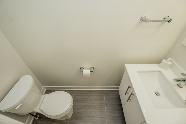 Townhouse at 57 Barrister Ave, Whitby, Ontario. Image 11