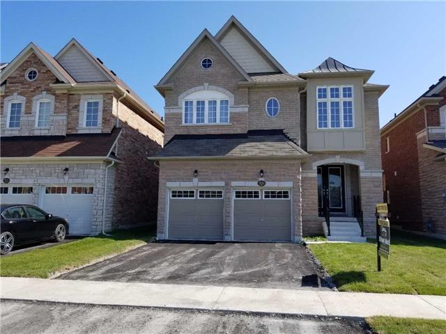 Detached at 55 Buttonshaw St, Clarington, Ontario. Image 1