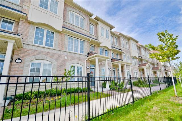 Townhouse at 3636B St Clair Ave E, Toronto, Ontario. Image 3
