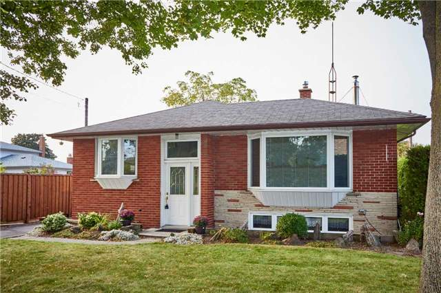 Detached at 204 Crawforth St, Whitby, Ontario. Image 1