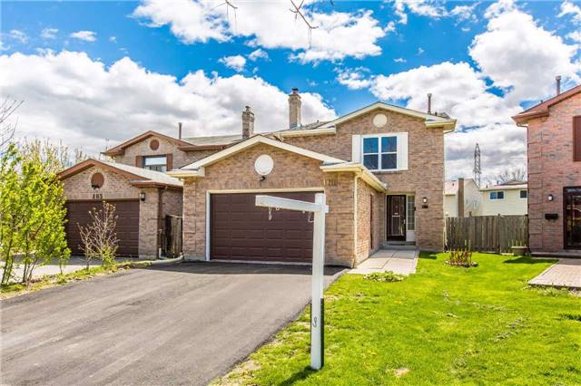 Detached at 161 Sandy Haven Dr, Toronto, Ontario. Image 1