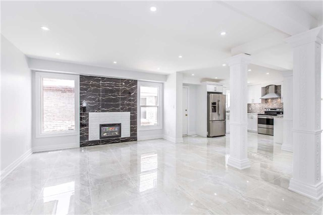 Detached at 161 Sandy Haven Dr, Toronto, Ontario. Image 14