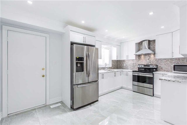 Detached at 161 Sandy Haven Dr, Toronto, Ontario. Image 15