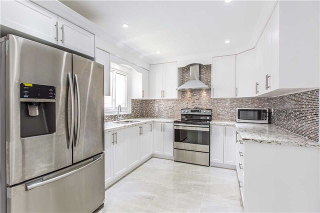 Detached at 161 Sandy Haven Dr, Toronto, Ontario. Image 16