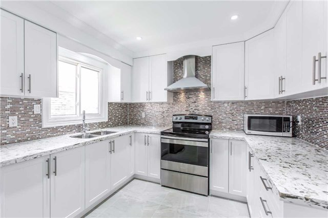 Detached at 161 Sandy Haven Dr, Toronto, Ontario. Image 17