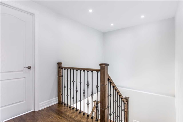 Detached at 161 Sandy Haven Dr, Toronto, Ontario. Image 3