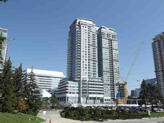 Condo Apartment at 60 Town Centre Crt, Unit Uph06, Toronto, Ontario. Image 1